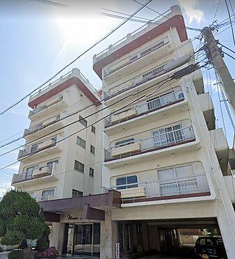 中古マンション-千曲市上山田温泉3丁目 外観