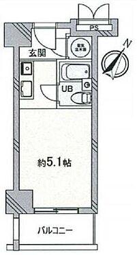 マンション(建物一部)-神戸市中央区脇浜町3丁目 シンプルな1R