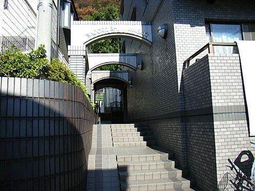 マンション(建物一部)-川崎市幸区南加瀬1丁目 アプローチ