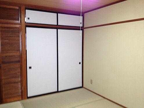 マンション(建物全部)-米子市上後藤6丁目 リフォーム未実施の部屋