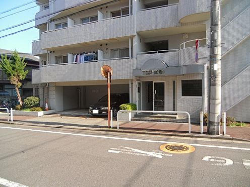 マンション(建物一部)-板橋区赤塚新町3丁目 外観