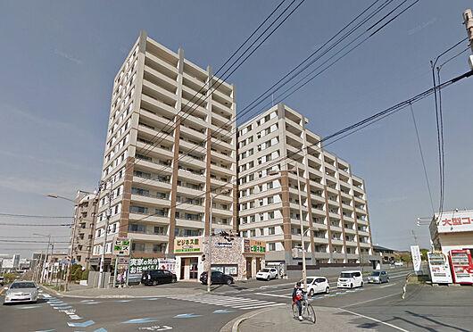 マンション(建物一部)-水戸市元吉田町 外観