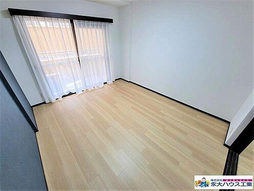 区分マンション-仙台市若林区東八番丁 内装