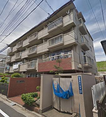 マンション(建物一部)-板橋区新河岸3丁目 外観