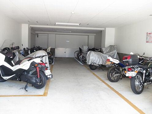 マンション(建物一部)-神戸市西区月が丘5丁目 屋内に駐輪スペースあり