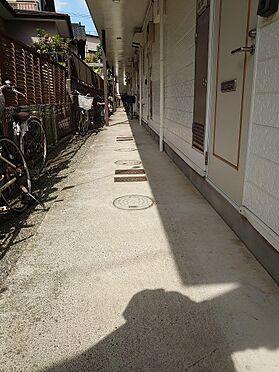 アパート-相模原市南区南台4丁目 玄関