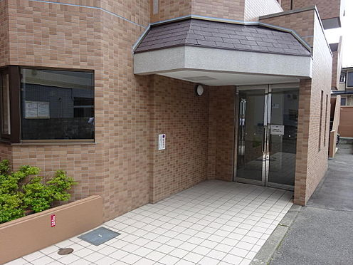 マンション(建物一部)-仙台市青葉区柏木1丁目 外観