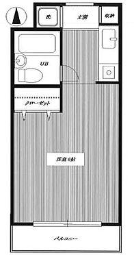 マンション(建物一部)-豊島区池袋本町4丁目 ジェイパーク池袋本町・収益不動産