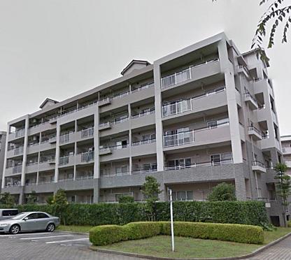 中古マンション-白井市桜台2丁目 外観