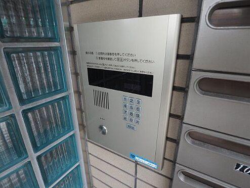 マンション(建物一部)-神戸市東灘区住吉宮町1丁目 オートロックあり