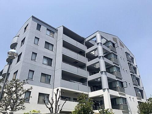 中古マンション-神戸市西区大津和2丁目 外観