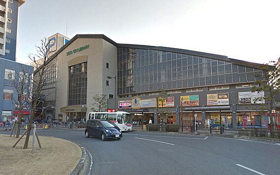 マンション(建物一部)-草加市松原4丁目 草加市立中央図書館まで1059m