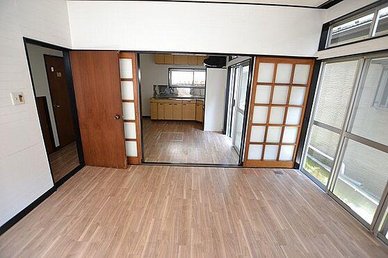 中古一戸建て-西東京市下保谷5丁目 内装