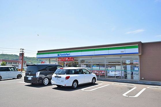 戸建賃貸-仙台市太白区茂庭字新組 ファミリーマート茂庭店 約800m