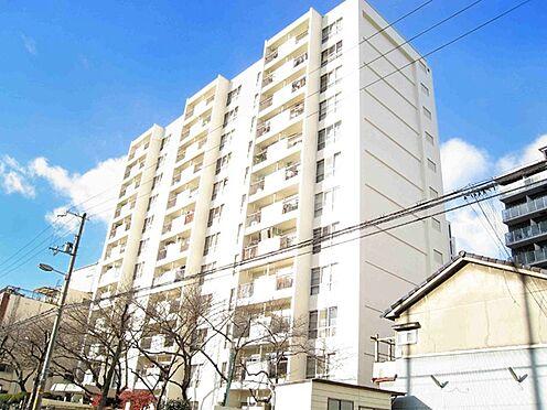 マンション(建物一部)-大阪市西区北堀江4丁目 綺麗な外観