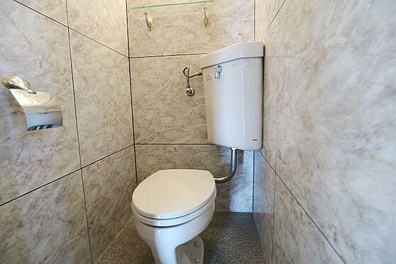 中古マンション-明石市大蔵谷奥 トイレ