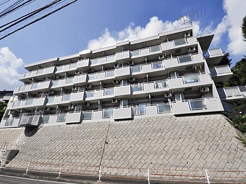 マンション(建物一部)-横浜市金沢区六浦南5丁目 外観