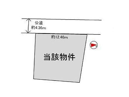 マンション(建物全部)-大田区大森北3丁目 地図