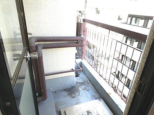 中古マンション-中央区銀座2丁目 バルコニー