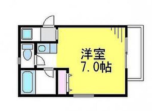 アパート-武蔵野市境3丁目 その他