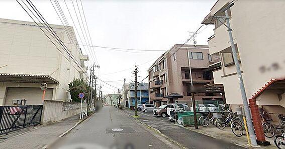 マンション(建物全部)-川崎市中原区上小田中1丁目 周辺