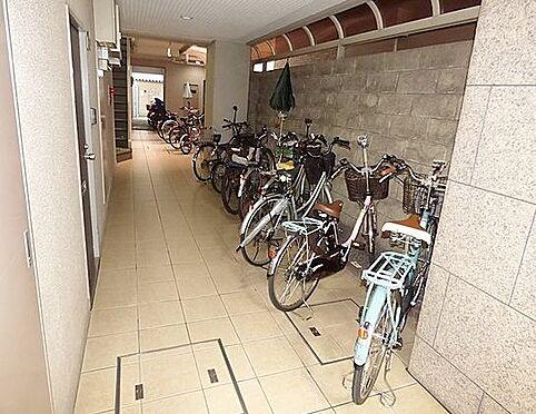 マンション(建物一部)-大阪市西区立売堀4丁目 駐輪スペースあり