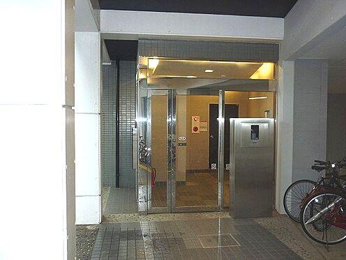 マンション(建物全部)-福岡市城南区南片江2丁目 エントランス