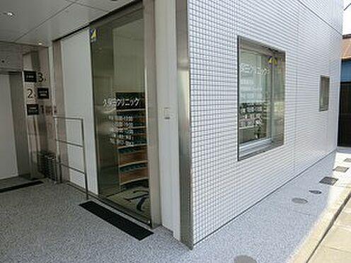 アパート-北区滝野川5丁目 久保田病院