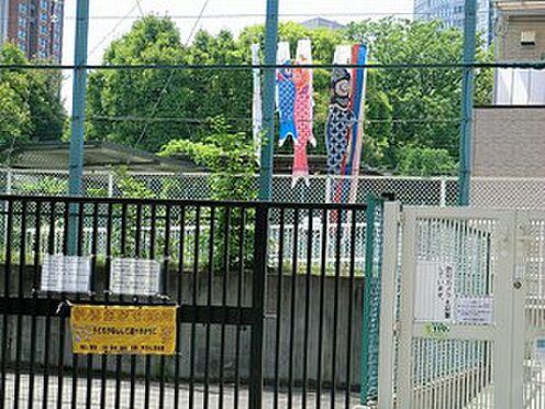マンション(建物一部)-港区東麻布1丁目 港区立麻布保育園