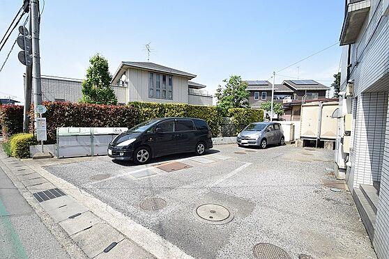 マンション(建物全部)-野田市野田 3台分の駐車スペース有り