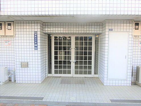 マンション(建物一部)-渋谷区本町3丁目 その他