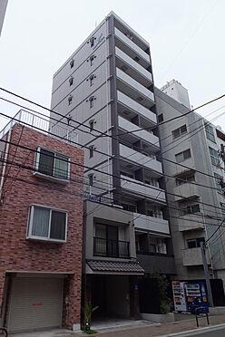 マンション(建物一部)-台東区西浅草3丁目 外観