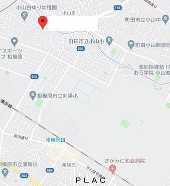 アパート-相模原市中央区宮下本町2丁目 その他