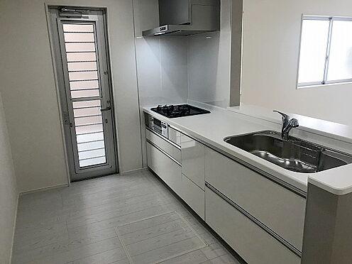 新築一戸建て-神戸市垂水区北舞子1丁目 キッチン
