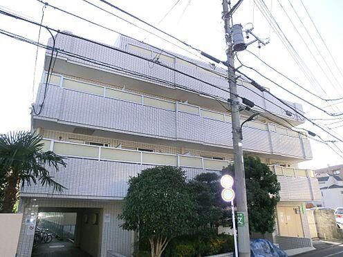 マンション(建物一部)-足立区島根3丁目 外観です。