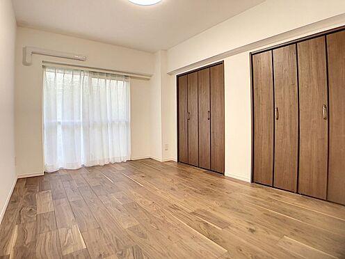 中古マンション-名古屋市名東区名東本町 全室フローリングで掃除も楽々!