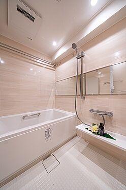 中古マンション-港区芝大門1丁目 浴室乾燥機付浴室