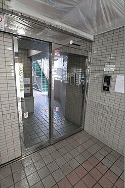中古マンション-北区王子2丁目 オートロック