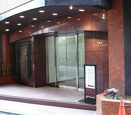 マンション(建物一部)-新宿区西新宿3丁目 西新宿ダイヤモンドパレス・ライズプランニング