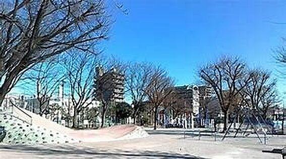 マンション(建物一部)-葛飾区立石2丁目 渋江公園まで486m