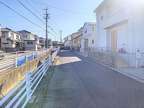 戸建賃貸-西尾市平坂町奥天神 周辺環境良好!生活便利です!