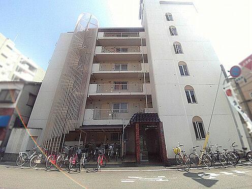 マンション(建物一部)-大阪市浪速区戎本町2丁目 外観