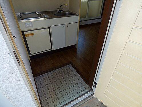 マンション(建物全部)-神戸市西区伊川谷町有瀬 玄関