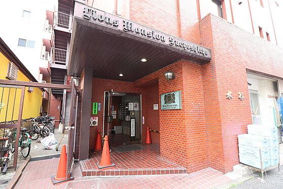マンション(建物一部)-横浜市中区末吉町2丁目 エントランス