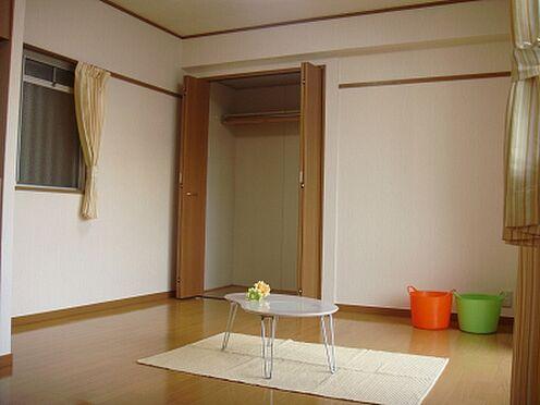 マンション(建物全部)-鹿児島市中央町 302号室 室内写真