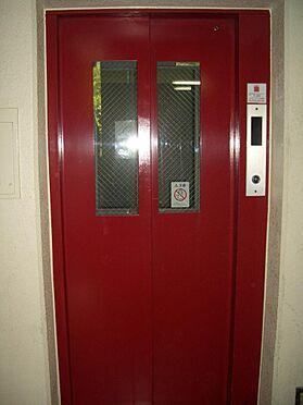 マンション(建物一部)-足立区東和3丁目 エレベーター完備です。