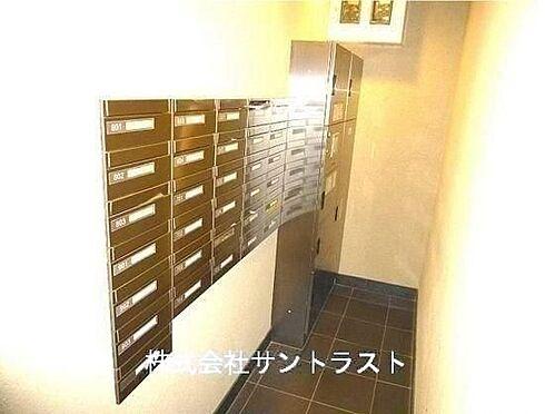 区分マンション-大阪市阿倍野区天王寺町南3丁目 その他
