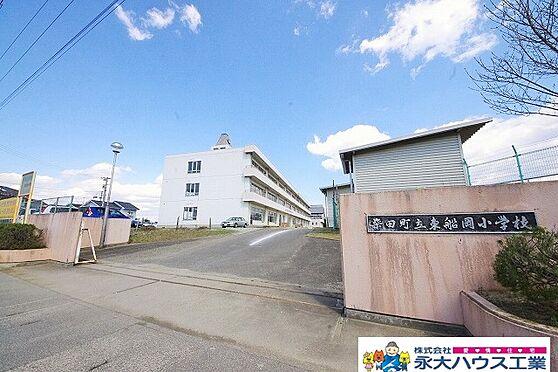 土地-柴田郡柴田町大字船岡字並松 船岡小学校 約1800m