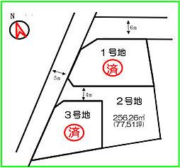 三岐鉄道北勢線 楚原駅 徒歩16分