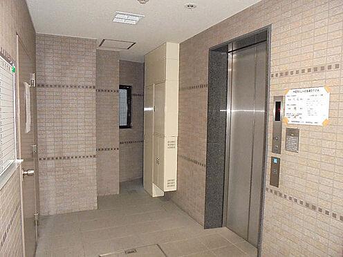 マンション(建物一部)-大阪市西区本田4丁目 エレベーターもあり。